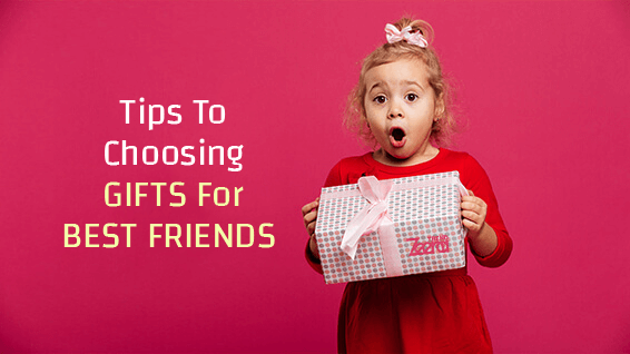 How to Choose a Suitable Gift of Clothes to Your Best Friend